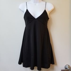 Kendall & Kylie Babydoll Dress NWOT